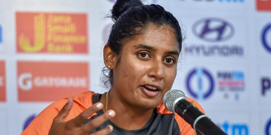 India ODI skipper Mithali Raj