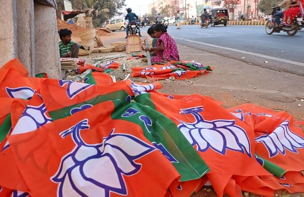 Six more Rajasthan BJP MLAs shifted to Gujarat's Porbandar