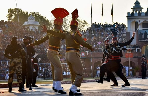 COVID-19 effect: No joint or coordinated parade this year at Attari border on Republic Day