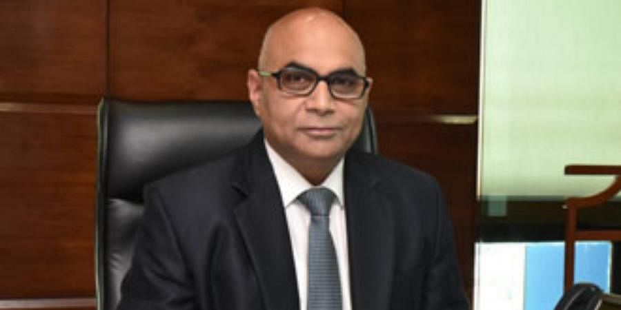 Newly-appointed Yes Bank administrator Prashant Kumar
