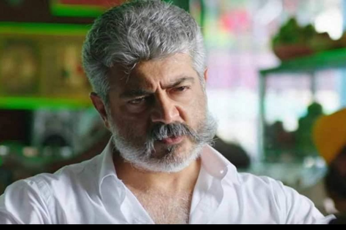 No intention to join social media: Ajith Kumar to take legal action against  fake news perpetrator- The New Indian Express