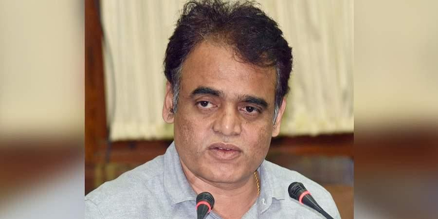 Deputy Chief Minister of Karnataka Ashwath Narayan
