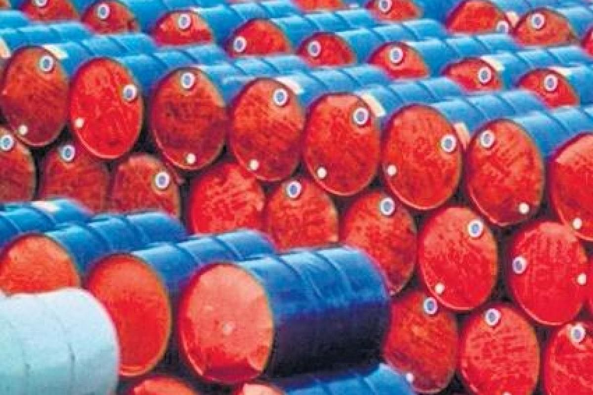 India May Get A Usd 22 Bn Crude Oil