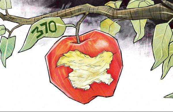 Two years of Art370 abrogation: Parties vow to continue struggle for restoration of J&K's special status