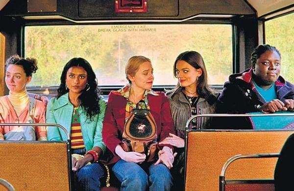 'Sex Education' season three to drop on Netflix in September 17