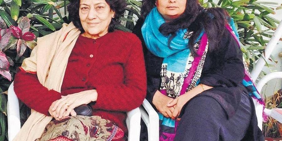 Ajinder Jain and Vinny Jain