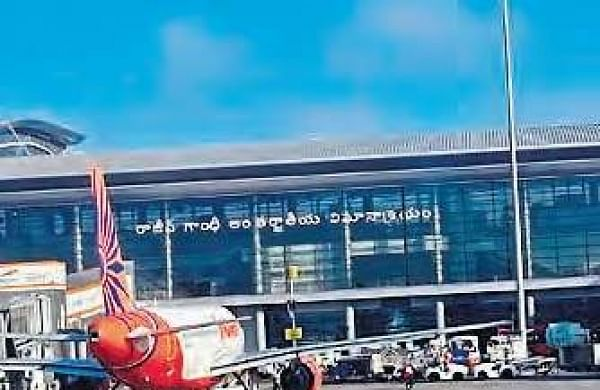 Hyderabad airport handles 100 tonnes of cargo daily to ensure supply of essentials