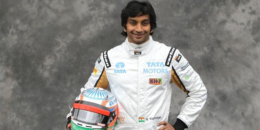 Last year, Narain Karthikeyan competed in the SuperGT series in Japan, switching from a career driving single-seater race cars that helped him build his fame and fortune.