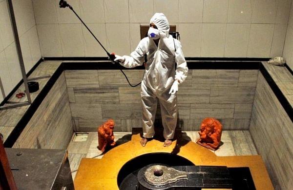 Coronavirus outbreak: Global death toll crosses 42,000; over 8.5 lakh cases reported worldwide