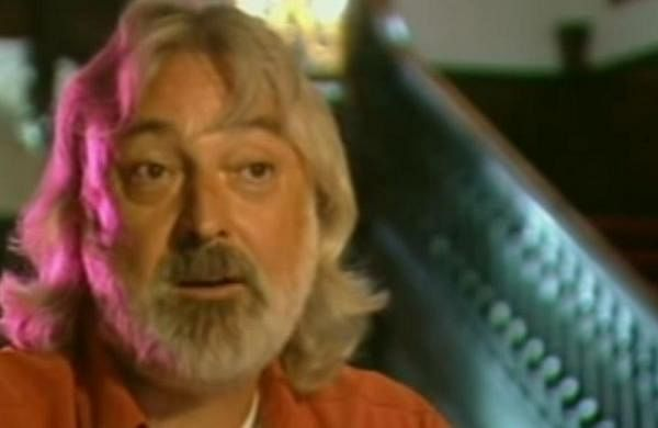 Star Wars actor Andrew Jack dies of coronavirus at 76