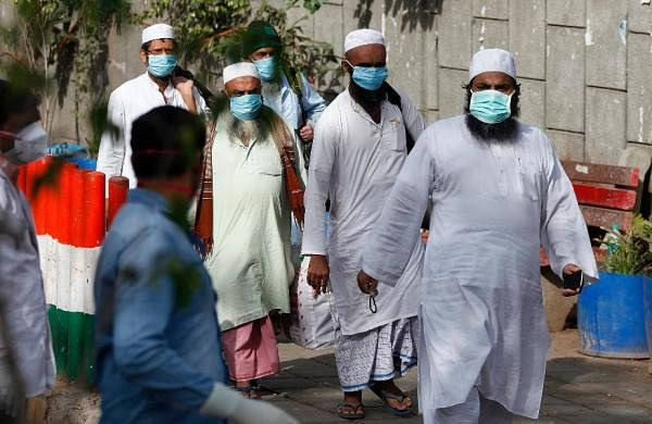 Delhi: Audio clips of Tablighi Jamaat head's speeches on coronavirus being anti-Muslim disappear