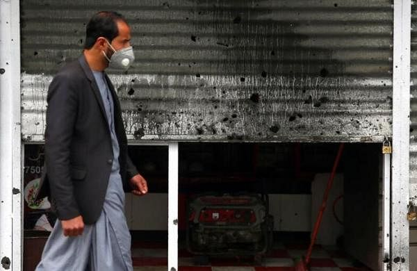 Roadside bombing in Afghanistan kills eight, mostly children