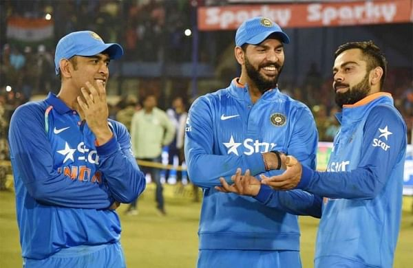Yuvraj Singh picks Sourav Ganguly ahead of MS Dhoni, Virat Kohli as best Team India captain