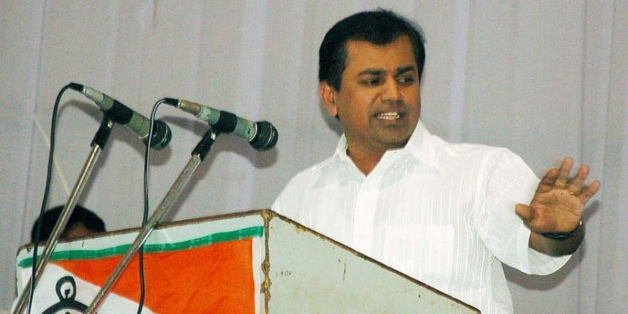 Maharashtra minister Uday Samant