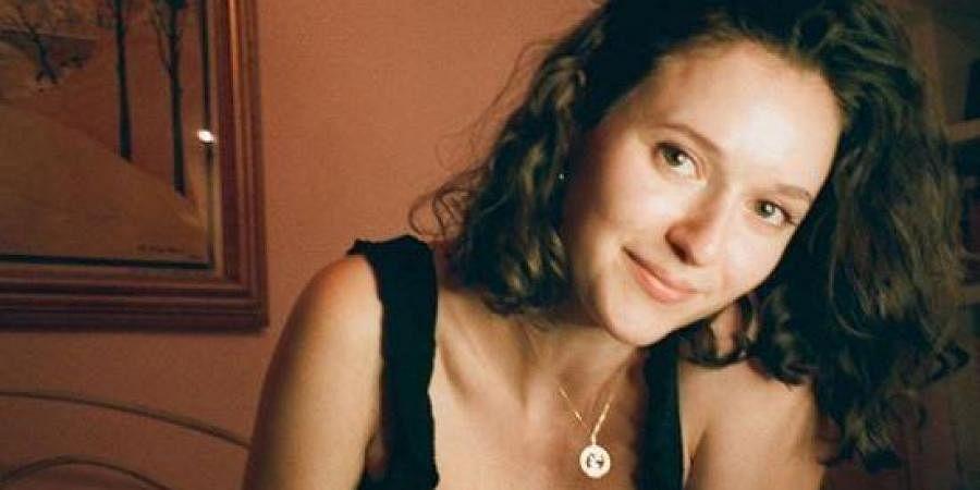 Actor Olivia Nikkanen