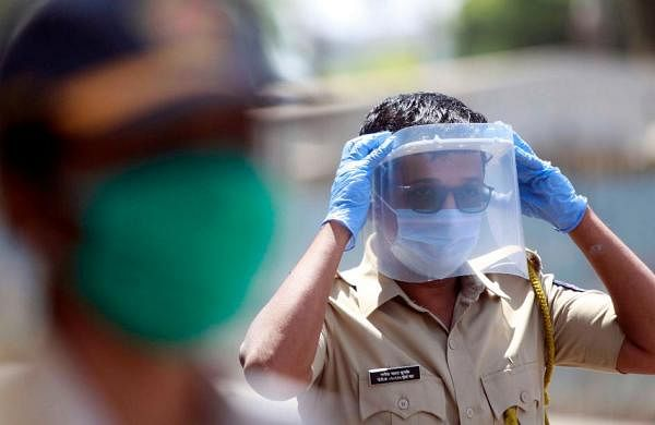 Mumbai Police order crackdown on 'derogatory' posts on social media amid coronavirus pandemic