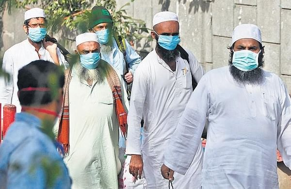 After more than 50 days in quarantine, 600 Tablighi Jamaat members released in Uttar Pradesh