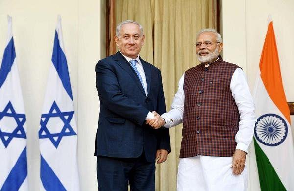 After Trump, Bolsonaro, now Netanyahu thanks 'dear friend' PM Modi for supplying Hydroxychloroquine