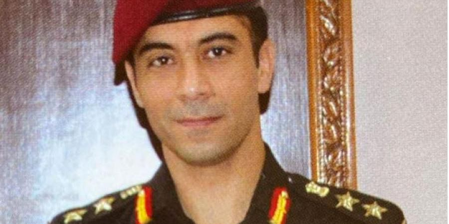 39-year-old Colonel Navjot Singh Bal