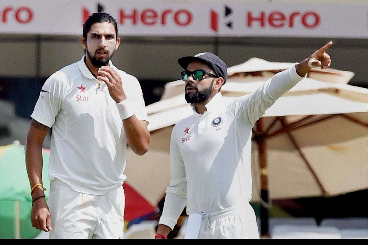 Ishant and Virat's return will help India