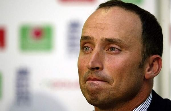 Nasser Hussain feels England are being 'a little harsh' on Alex Hales