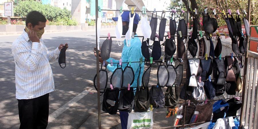 Wearing masks now compulsory in Telangana