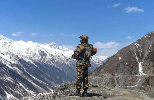 Ladakh standoff: India, Chinese troops retreat marginally ahead of crucial military meet