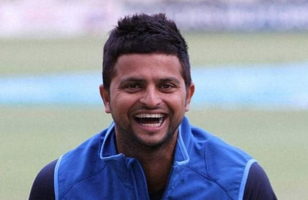 COVID-19 pandemic has altered responsibilities for men, saysformer India batsman Suresh Raina