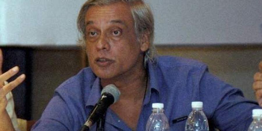 Director Sudhir Mishra