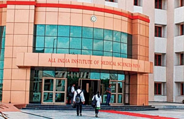Health ministry seeks Rs 150 crore for second-generation AIIMS treating Covid-19 patients