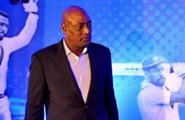 Curtly Ambrose is as much an achiever as Chris Gayle and entitled to his opinion: Sir Viv Richards