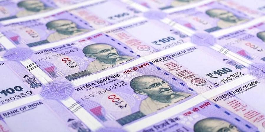 Rs 100 notes, Rupee, Cash, money, Economy