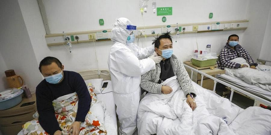 China denies coronavirus cover-up, accuses US of trying to divert ...