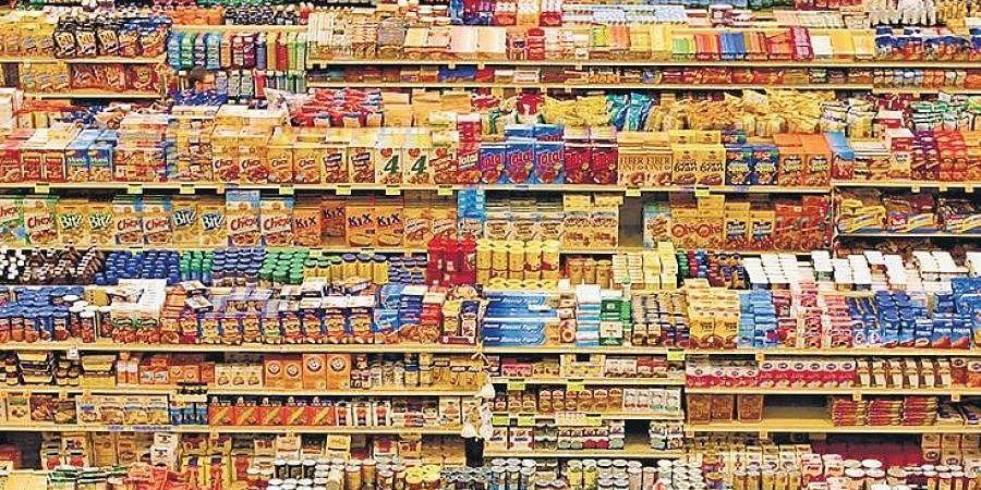 Grocery, Essential food items, FMCG