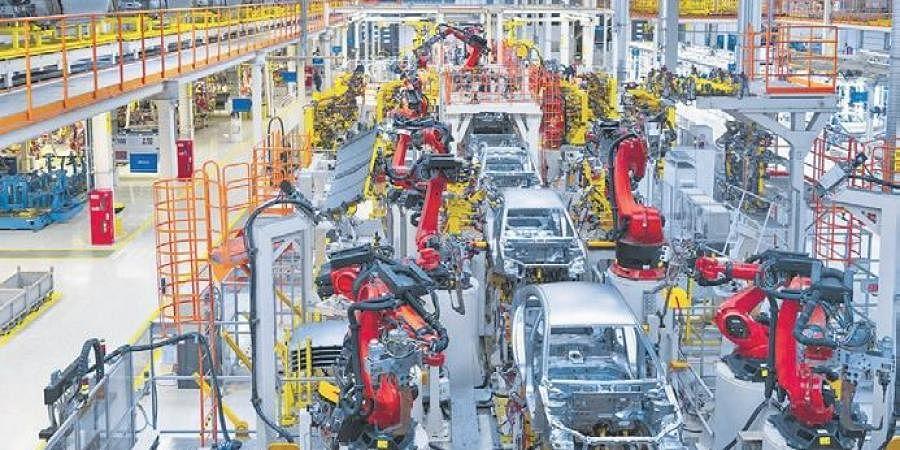 Automobile, Car manufacturer