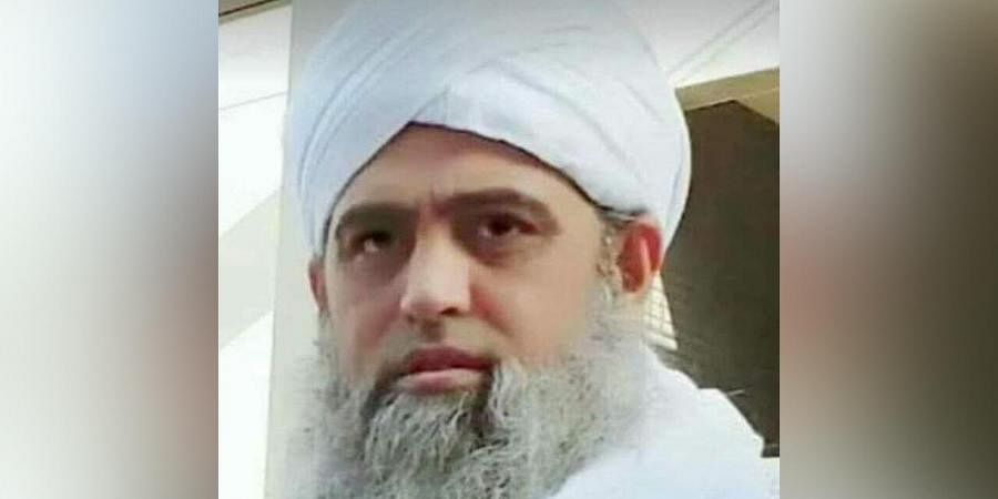 An audio note of Tablighi Jamaat head, Maulana Saad was released after several who attended the gathering tested positive for Coronavirus in India.