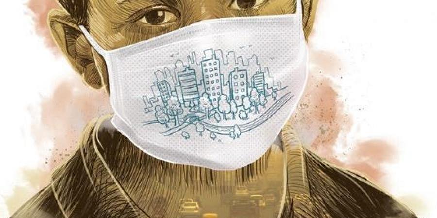 Mask; Coronavirus