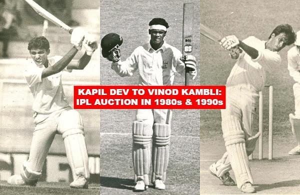 Some were rich in talent, some were mavericks and some others could bring in the crowds as pure entertainers. They were the Indian cricketers of '80s and '90s, who were unlucky to miss the gravy train called the IPL.