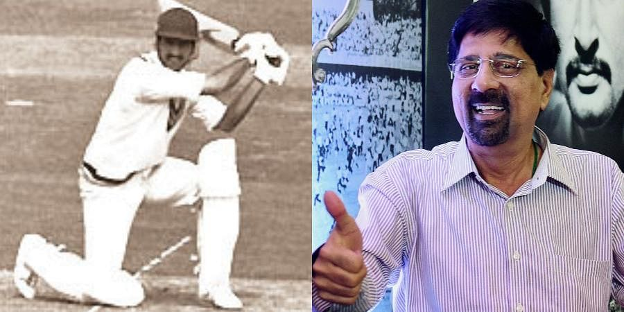 Krishnamachari Srikkanth: He was a batsman way ahead of his time. A show-stopper, a man who brought in the crowds. He could pull Andy Roberts for a six, hook Patrick Patterson without a helmet and scored at run-a-ball in the '80s. He could have adjusted accordingly and maybe CSK would have outbid every other franchise.(Why CSK? Because he is a Tamil?)