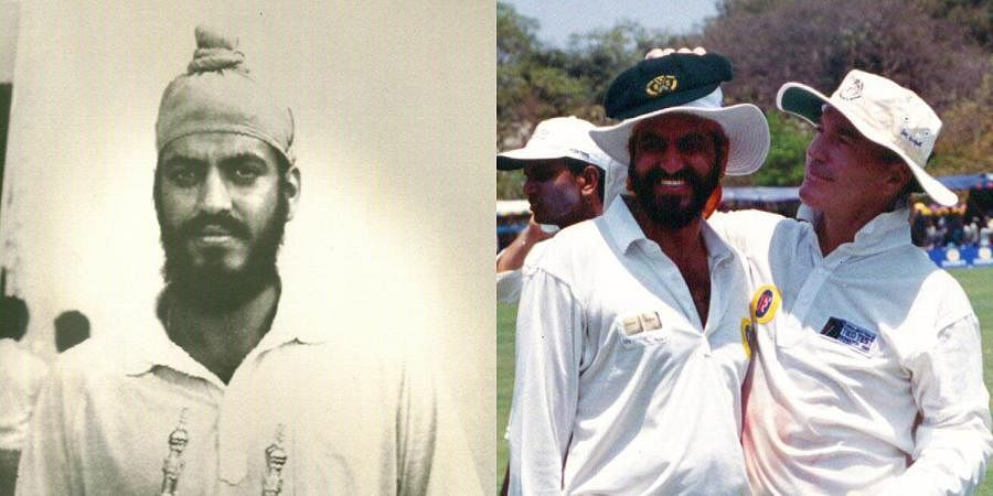 Maninder Singh: In his best years, Maninder had everything, Flight, loop, deception and an attacking mindset. Left-arm orthodox bowlers are a necessity in T20 cricket and his talent would certainly have been rewarded. He could have been a hit for Kings XI Punjab.