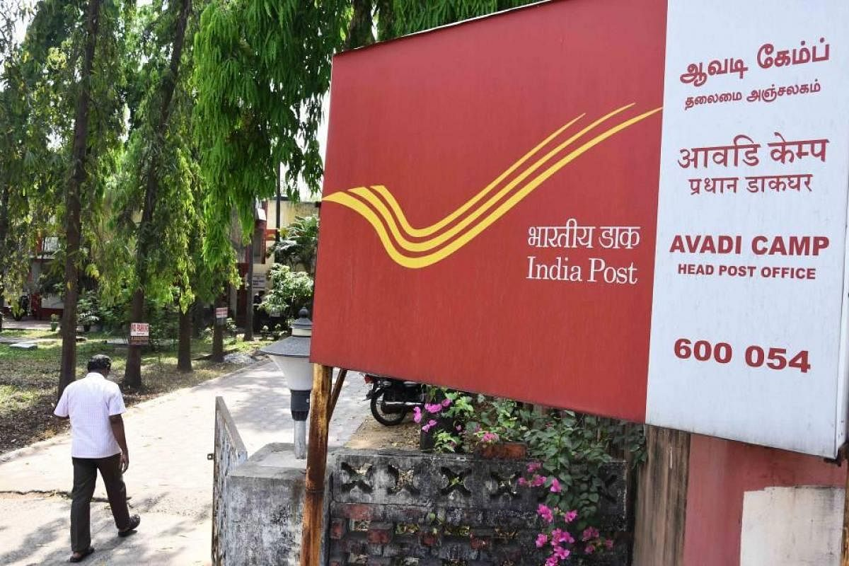 India Post Office Resumes Booking For International Speed Post To 15 Countries The New Indian Express