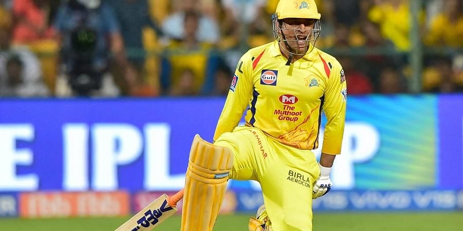 I thought my days are over forever: Mike Hussey after Rashid Khan cleaned  up MS Dhoni- The New Indian Express