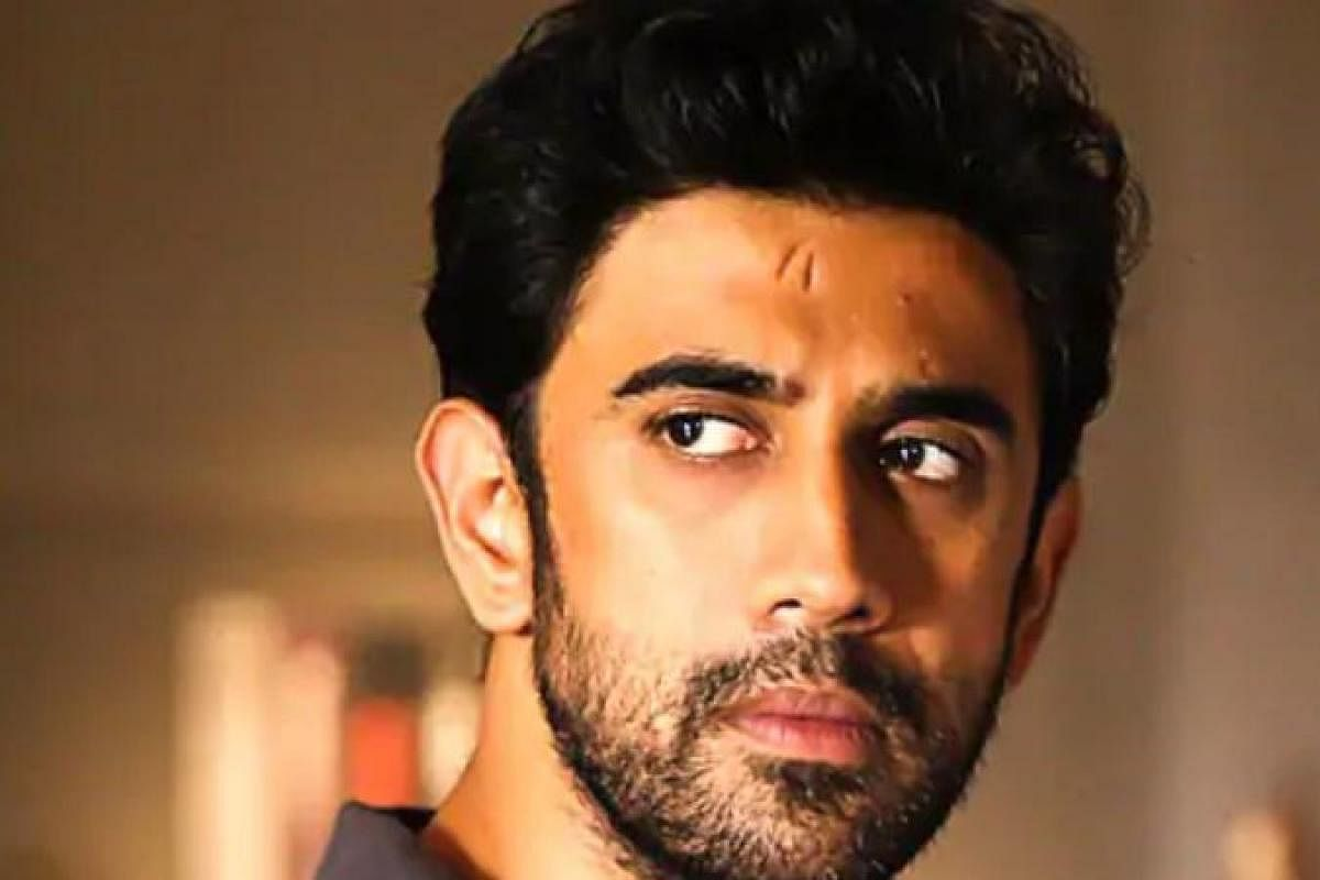 Bollywood journey has been a learning curve: Amit Sadh- The New ...