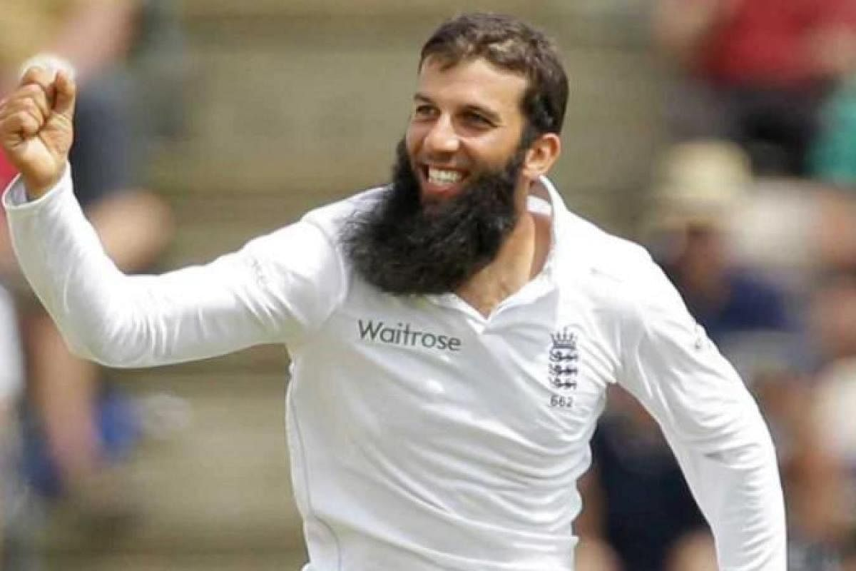 Moeen Ali will make a comeback to Test cricket: England spinner Adil Rashid- The New Indian Express