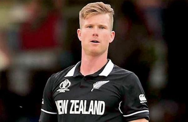 India needs to be cautious about World T20,says New Zealand player Jimmy Neesham