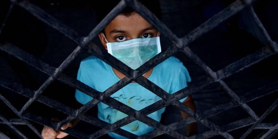 covid-19 lockdown, coronavirus lockdown