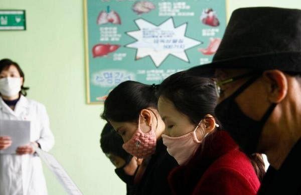 North Korea insists it is free of coronavirus as UNICEF supplies arrive
