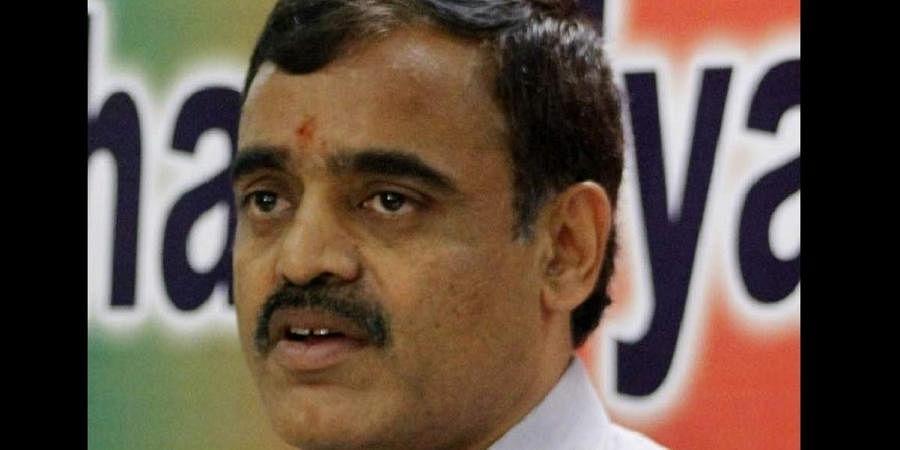Karnataka deputy CM CN Ashwath Narayan