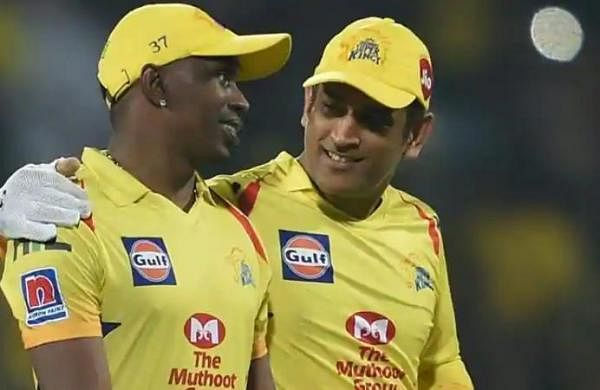MS Dhoni has always trusted me, says CSK all-rounder Dwayne Bravo ...