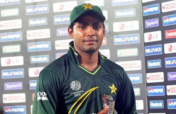 Pakistan cricketer Kamran Akmal offers to pay Umar's fine for sake of brother's rehabilitation programme